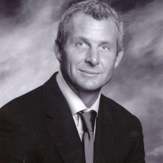 Jack Kautz of Lodi California - Ironstone Winery Executive Team