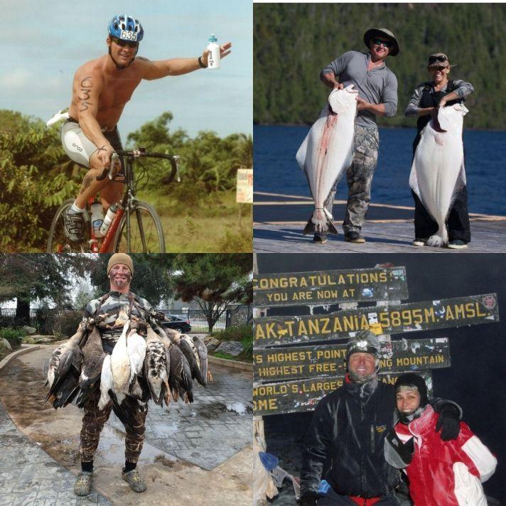 Jack Kautz of Lodi California - 5 Reasons Your Life Needs Adventure