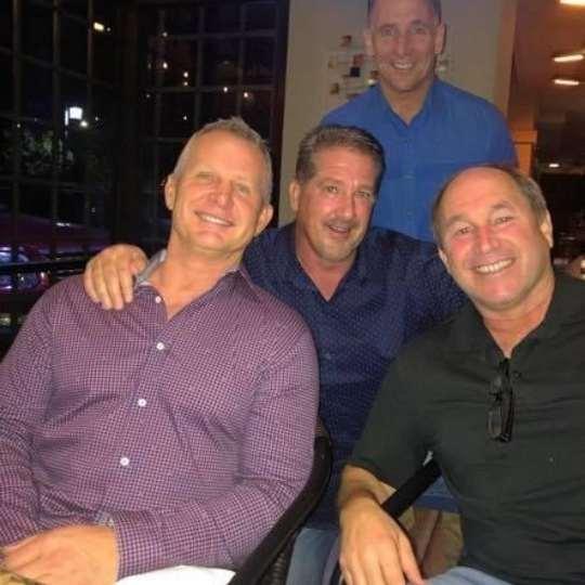 Jack Kautz - California and Good Friends